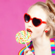 Lollipop — Stock Photo #6033121
