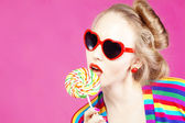 Lollipop — Stock Photo