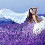 belle mariée — Photo