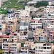 Arab Silwan village in East Jerusalem — Stock Photo