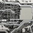 A circuit board - Stock Photo
