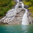 Geiranger in Norway — Stock Photo #6391367