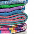Towels — Stock Photo #6250151