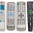Remote control — Stock Photo #6250340