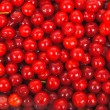 Stock Photo: Sweet cherries texture