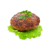 Cutlet — Stock Photo