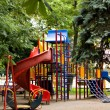 Children's playground — Stock Photo #5916964
