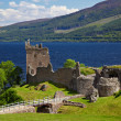 Urquhart Castle — Stock Photo #5586501