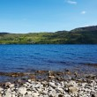 Loch Ness — Stock Photo