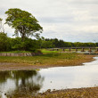 Wick River — Stockfoto