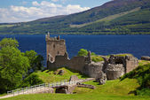 Urquhart Castle — Photo