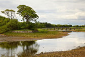 Wick River — Foto Stock