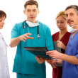Medical team — Stock Photo #6734096
