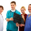 Medical team — Stock Photo #6734098