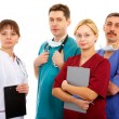 Medical team — Stock Photo #6734102