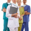 Medical team — Stock Photo #6734129