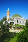 Moskee — Stockfoto