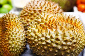 Durian — Stock Photo
