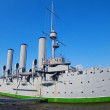 Cruiser Aurora — Stock Photo