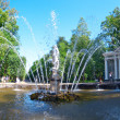 One of great parks and museums of Russiculture — Stock Photo #5894271