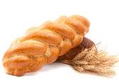 Brot — Stockfoto