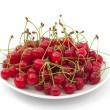 Cherry — Stock Photo #5982035