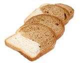 Sliced bread — Stock Photo
