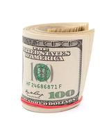 Dolarów — Zdjęcie stockowe