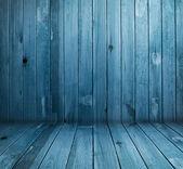 Intérieur en bois — Photo