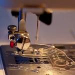 Sewing machine — Stock Photo #6622733