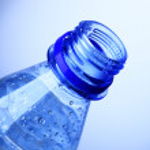 Pure water — Stock Photo