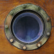 Porthole — Stock Photo #5896493