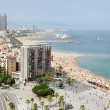 Barceloneta - Stock Photo