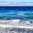 Atlantic ocean — Stock Photo