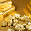 Fine gold — Stock Photo #6162682