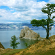 Lake of Baikal — Stock Photo #6141304