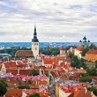 Royalty-Free Stock Photo: Tallinn Old Town