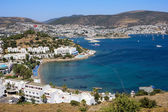 Bodrum, Turkey — Stock Photo