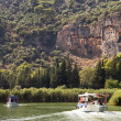 Dalyan Tombs, Turkey - Stock Photo