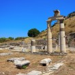 Columns in Ephesus, Turkey — Stock Photo #6529660