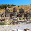 Stock Photo: Bath of Varius, Ephesus, Turkey