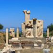 Stock Photo: Memmius Monument, Ephesus, Turkey