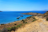 Aegean sea, Bodrum, Turkey — Stock Photo