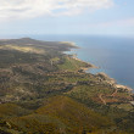 Cyprus view — Stock Photo #6166490