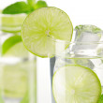 Mojito cocktails — Stock Photo #5955773