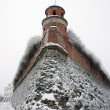Stock Photo: Dubno fortress