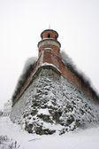 Dubno fortress — Stock Photo