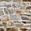 Stone wall — Stock Photo #6635453