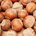 Tasty nuts — Stock Photo #6635659