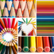 pencils — Stock Photo #6635848